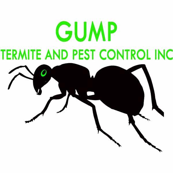 Gump Termite and Pesto Control